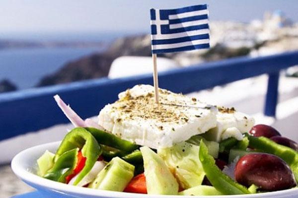 Cucina greca i migliori 5 piatti tipici portale juketown for Cucina cinese piatti tipici