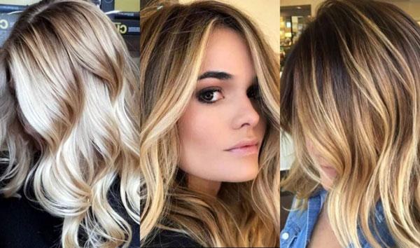 Il degradé biondo è sicuramente una delle tendenze più riuscite della  primavera-estate 2018 in materia di capelli. Questa tecnica ravviva infatti  qualunque ... b4e0254b4929