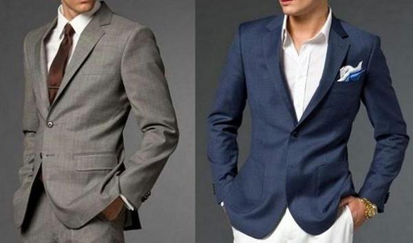 giacca troppo stretta